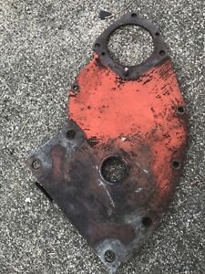 1945 Allis Chalmers B C Tractor Ac Engine Cover