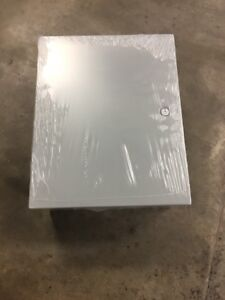 Hoffman Electrical Enclosure A 20n16blp Panel Junction Box New