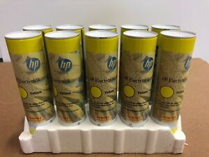 Hp Indigo Ink Yellow Electroink For 3000 4000 5000 Series