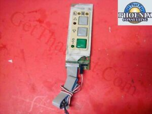 Dahle 20396kc 20390 Shredder Complete Main Control Panel Assembly