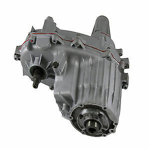 Np242j Jeep Grand Cherokee Transfer Case Umt208 5 Brand New