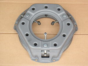Clutch Pressure Plate For Ford 4000su 4031 4110tr 4120 4121 4130 4131 4140 500