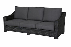 Brayden Studio Donley Sofa With Cushion