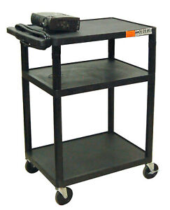 Luxor Lp Carts Series Av Cart Lx1375
