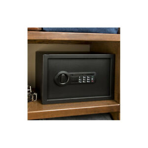 Stack on Electronic Lock Security Safe