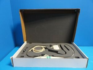 Philips Atl Mpt7 4 Multiplane Transesophageal tee Phased Array Transducer 15693