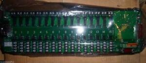 Analog Devices 3b01 16 Channel Backplane Analog Board new In Box