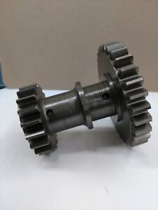 Sm420 Chevy Reverse Idler Gear S30 19t 1 1 4 Awt250 10a Made In Usa