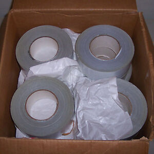 20 Rolls New 2 Cloth Plastic Coated Tapes