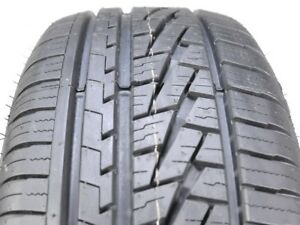 Falken Pro G4 A S 215 60r16 99v Take Off Tire 082965