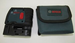 Bosch Gpl3 Alignment Laser Level