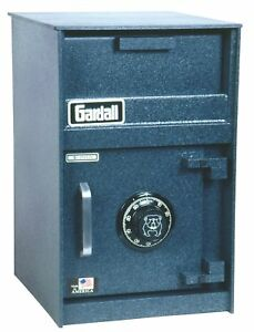 Gardall Safe Corporation Front Loading Commercial Depository Safe
