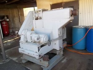 Extruder For Plastic Rubber Prodex 2