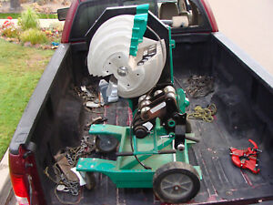Greenlee 854dx Conduit Pipe Bender xcond Nr