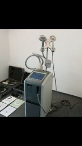 2010 Cutera Xeo Laser Ipl With 3 Hand Pieces