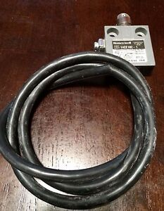 Honeywell 14ce102 1 Limit Switch new no Packaging