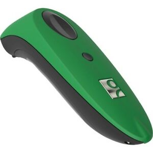 Socket Mobile Chs 7mi 1d Laser Barcode Scanner Green
