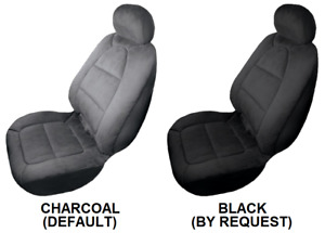 Single Padded Velour Seat Cover For Mg Mga Rwd Coupe
