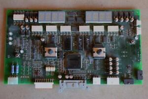 Miller Circuit Card Assy User Interface Part No 212979 Millermatic 350p