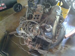 460 7 5 V8 Ford Engine