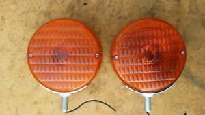 1935 1960 Chevrolet Gmc Dodge Plymouth Studebaker Hot Rod Parts Turn Signals