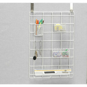 Seco Spacesaver Small Cubicle Personal Wall Organizer Kit