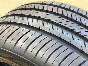 2 New Atlas Tire Force Uhp 225 40r19 Zr Xl 93y High Performance Tire