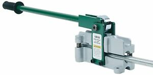 Greenlee 1810 Little Kicker Offset Bender For 1 2 inch Emt