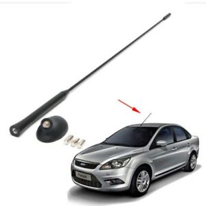Roof Am Fm Antenna Mast Base Kit Fits For Ford Focus 2000 2007