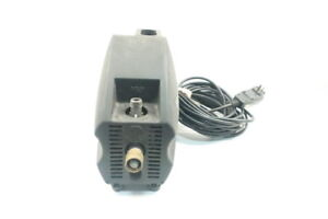 202 23019 Electric Pressure Washer Pump 120v ac