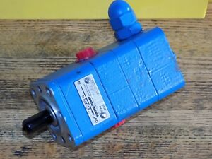 Viking Sgn 40510 g0v Spur Gear Pump Sg Series W Relief Valve