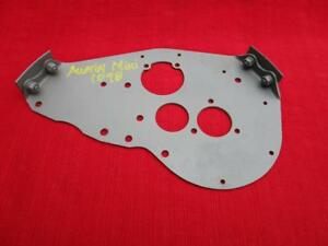 Reconditioned 1098 Front Engine Plate Transverse mounted Mg 1100 Austin America