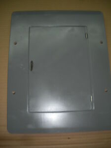 Sylvania Circuit Breaker Panel Cover Alb12 8 16 c 15 1 8 X 12 1 8 125a Panel