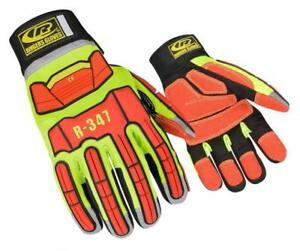 Ringers Gloves R 347 Rescue Glove Protection In High Intensity Jobs First