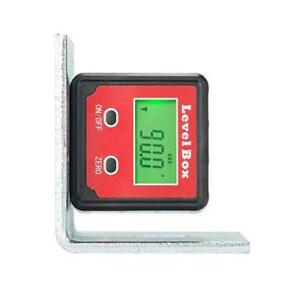 Co z Digital Angle Gauge level protractor angle Finder bevel