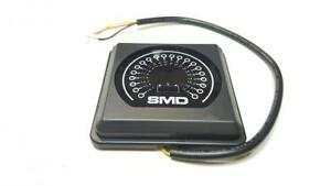 Smd Vm 1 Analog Led Dc Volt Meter 12v By Msd Ignition