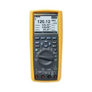 Fluke 289 True rms Stand Alone Logging Multimeter