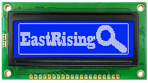 Blue 128x32 12832 Serial Spi Graphic Lcd Display Module built in Character Rom