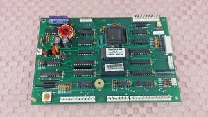Usi Fsi Fawn Vending Hba 11 Control Board From Hba11a Coffee Machine 1247