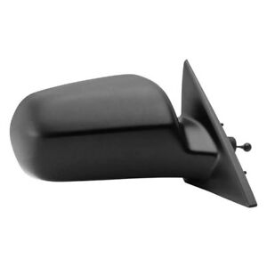 For Honda Accord 98 99 Side View Mirror Passenger Side Manual Remote View Mirror