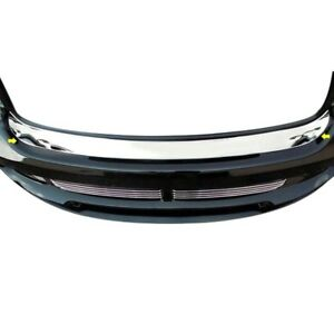 For Dodge Ram 1500 2004 2005 Acc 342002 Polished Front Bumper Cap