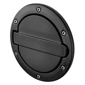 For Jeep Wrangler 2007 2017 Amp Research 73000 01a Black Gas Cap Cover