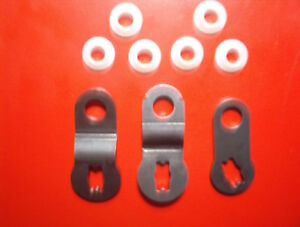 Muncie M20 M21 M22 Shift Arms Levers Hurst Or Others With 3 8 Rods Orig Design