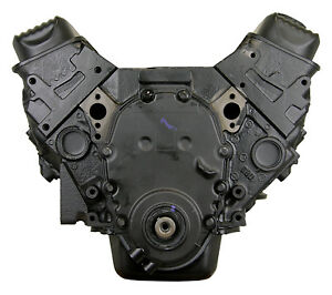 Chevy 350 96 05 Marine Remanufactured Engine Front Cover With Sensor Hole