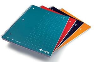 Livescribe 8 5 X 11 Single Subject Notebook 1 4 4 pack