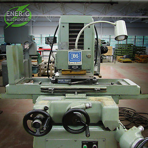 Brown And Sharpe 612 Master Surface Grinder 6 X 12