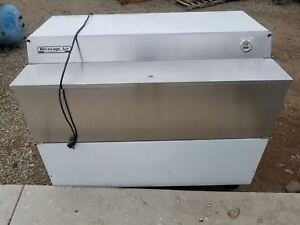 Beverage air All Purpose Cold Commercial Freezer And or Refrigerator