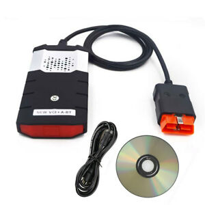 Auto Obd2 Diagnostic Tools Tcs Cdp Gps Pro Plus Tools Kit For Autocom Car Truck