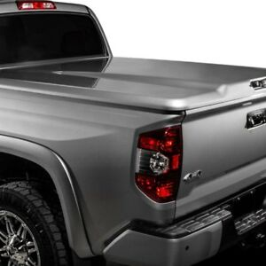 For Ford F 150 2013 2014 Undercover Uc2138l rr Elite Lx Hinged Tonneau Cover