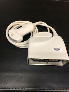 Philips C5 1 Diagnostic Ultrasound Transducer Probe